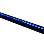 置くだけで使えるバッテリー&ワイヤレス LEDバー