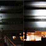 VENUS LED CUBE と VENUS CITY 440W を比較してみました。